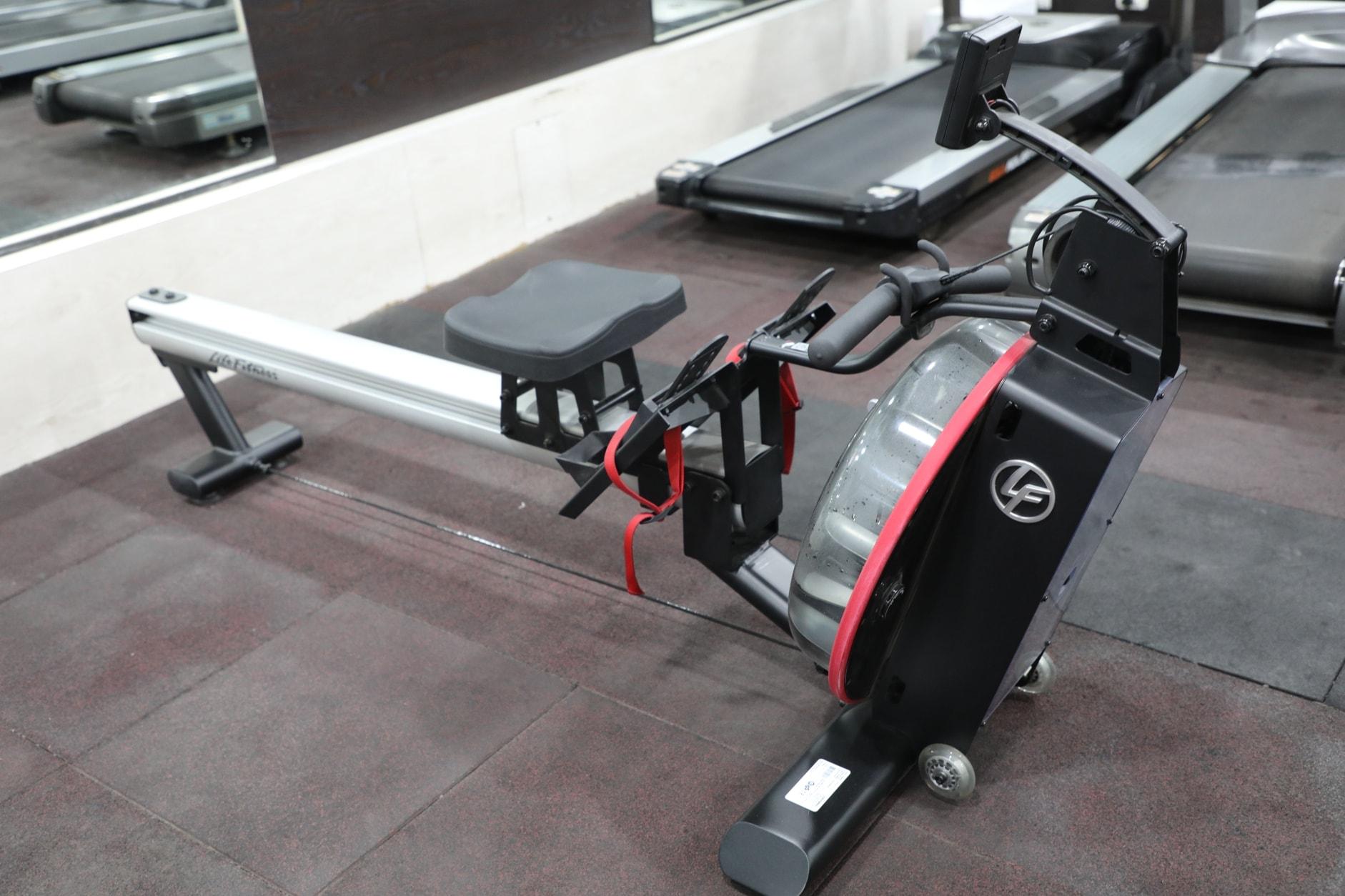 Cardio Equipment 4
